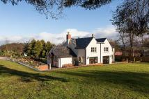 3 bed Detached property for sale in Prestbury Road...