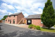 3 bedroom Barn Conversion for sale in Gatley Green Farm...
