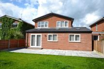 3 bed Detached house in Devonshire Drive...