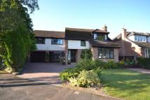 Detached property for sale in Wilton Crescent...