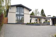 Detached property for sale in Macclesfield Road...