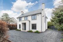 4 bedroom Detached home for sale in Moss Road, Alderley Edge