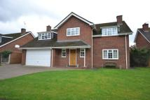5 bed Detached house for sale in Broomfield Close...