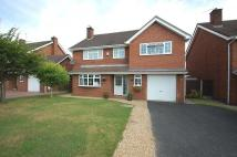 6 bed Detached property for sale in Woodfin Croft, Chelford