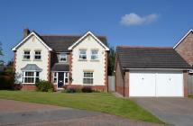 4 bedroom Detached property for sale in Coniston Close...