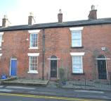 Terraced property in Chorley Hall Lane...