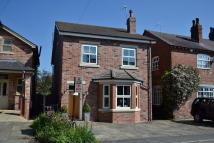 4 bedroom Detached house for sale in Moss Lane, Alderley Edge