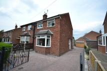 2 bedroom semi detached home for sale in Annis Road, Alderley Edge