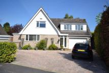 4 bed Detached home in Beaufort Close...