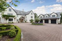 6 bedroom Detached house for sale in Netherfield House...