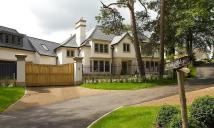6 bed Detached house for sale in Castle Hill, Prestbury