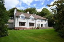 5 bed Detached house for sale in Woodbrook Road...