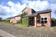 Detached property for sale in Merryman's Lane...