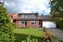 3 bedroom Detached house in Redesmere Drive...