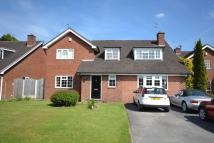 4 bedroom Detached home for sale in Barncroft Close...
