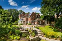 Hough Lane Detached house for sale