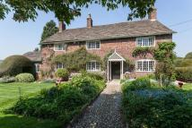 Whirley Lane Detached house for sale