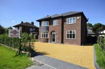 Detached house for sale in Green Lane, Timperley