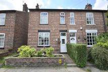 3 bed End of Terrace house in Newstead Terrace...