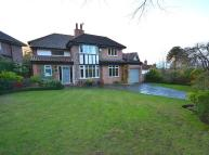 3 bed Detached house for sale in Hartley Road, Altrincham