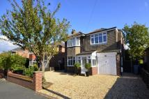 4 bedroom Detached house for sale in Greenhill Road...