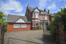 6 bed Detached property in Stockport Road...