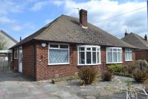 Semi-Detached Bungalow for sale in Aimson Road East...