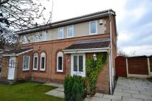 semi detached property in Whitebeam Close...