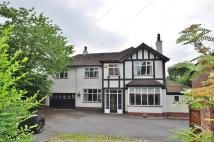 Detached house in Woodford Road, Woodford