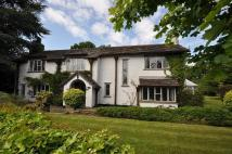 4 bed Detached property for sale in Rose Cottage Stanley...