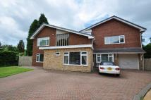 5 bedroom Detached house for sale in Moss Bank, Bramhall