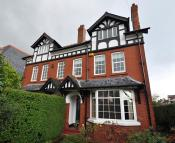 semi detached home in Moss Lane, Bramhall