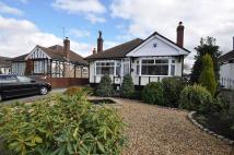Devonshire Road Bungalow for sale