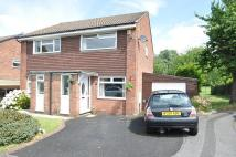 2 bedroom semi detached house in Bickerton Drive...