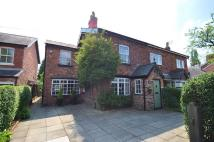 semi detached house for sale in Acre Lane, Cheadle Hulme