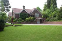 5 bedroom Detached house for sale in Bramhall Park Road...