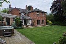 6 bed Detached home in Beech Road, Cheadle Hulme