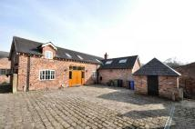 4 bed Barn Conversion in Old Hall Lane, Woodford