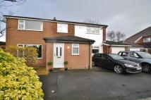 Detached property in Highfield Road...