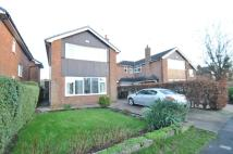 Link Detached House for sale in Langdale Road, Bramhall