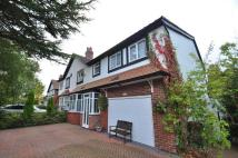 semi detached property in Acre Lane, Cheadle Hulme