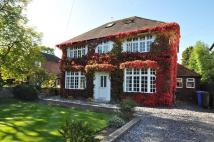 5 bed Detached home for sale in Manor Close...