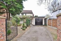 3 bed Detached property in Ack Lane West...