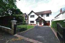4 bed Detached home in Lynton Park Road...