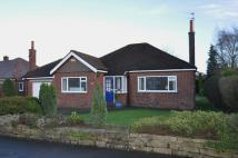 2 bed Bungalow in Glandon Drive...