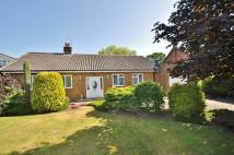 Bungalow for sale in Broadway, Bramhall
