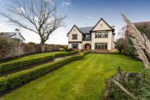 5 bedroom Detached home for sale in Wilmslow Road, Woodford