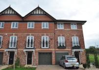 4 bed Town House for sale in Lawnhurst Close...