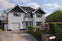 5 bedroom Detached house in Bow Stones Bridle Way...