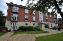 Apartment for sale in Hampton House, Bramhall